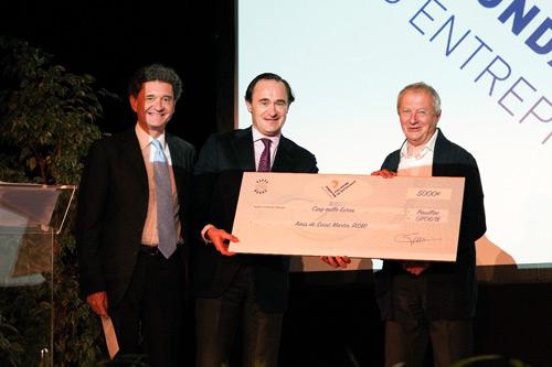 Prix du Personnel 2018 Baron Philippe de Rothschild